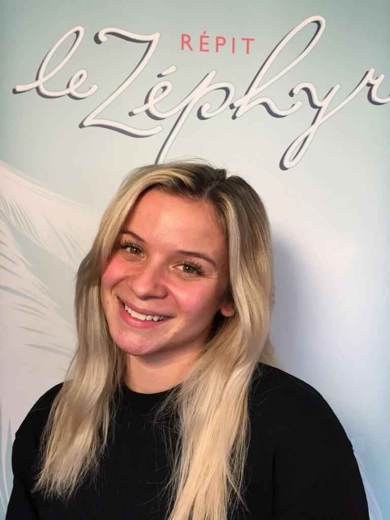 Amy Legault