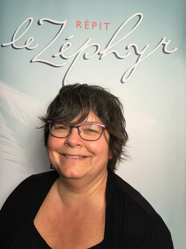 Cathy Primeau