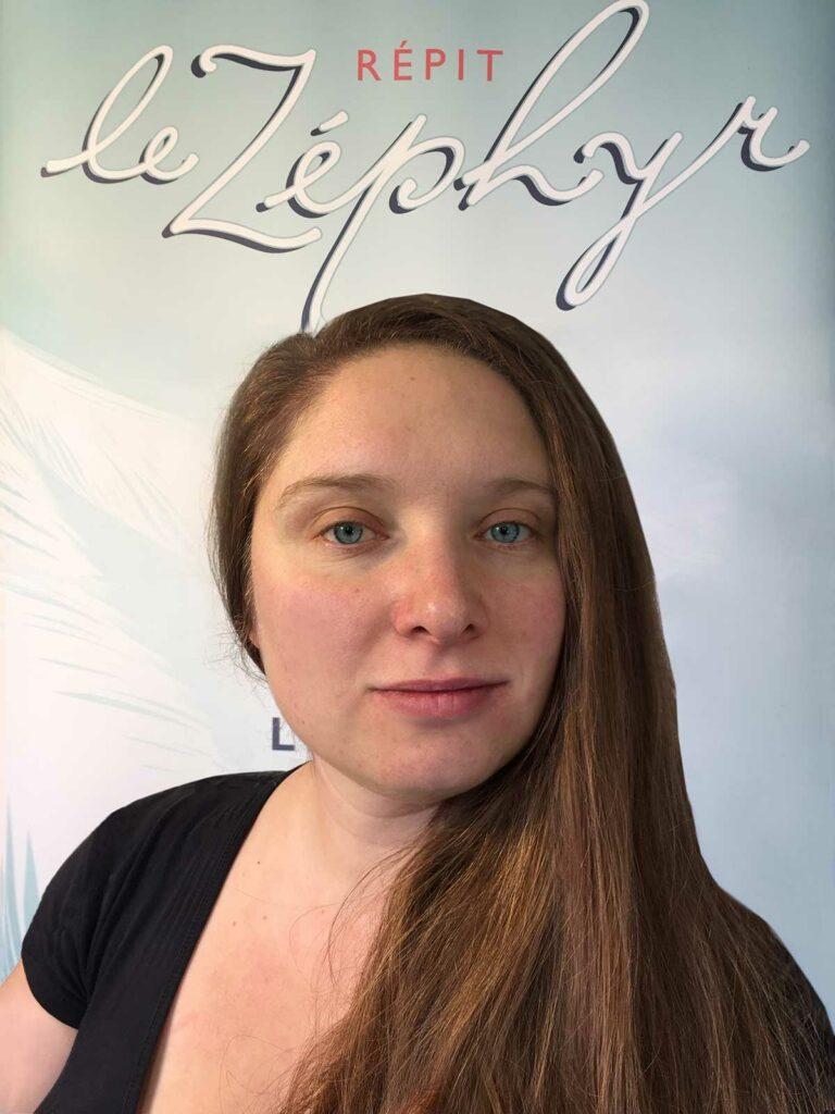 Émilie Couillard