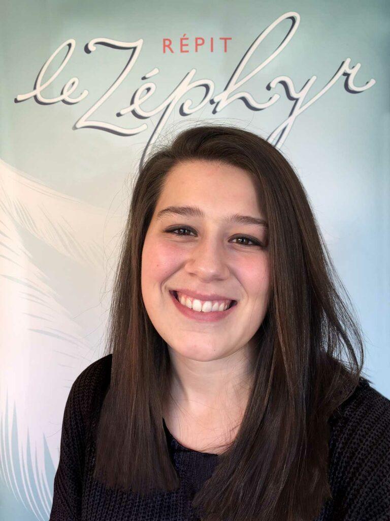 Noémie Lacroix