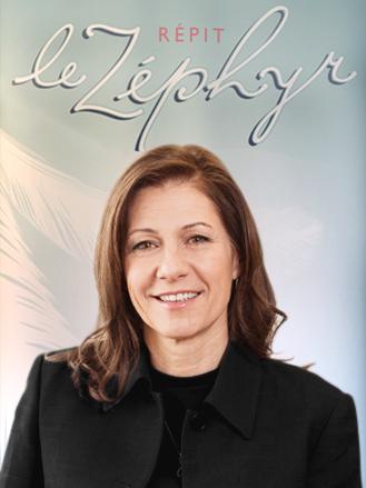 Nathalie Lachapelle