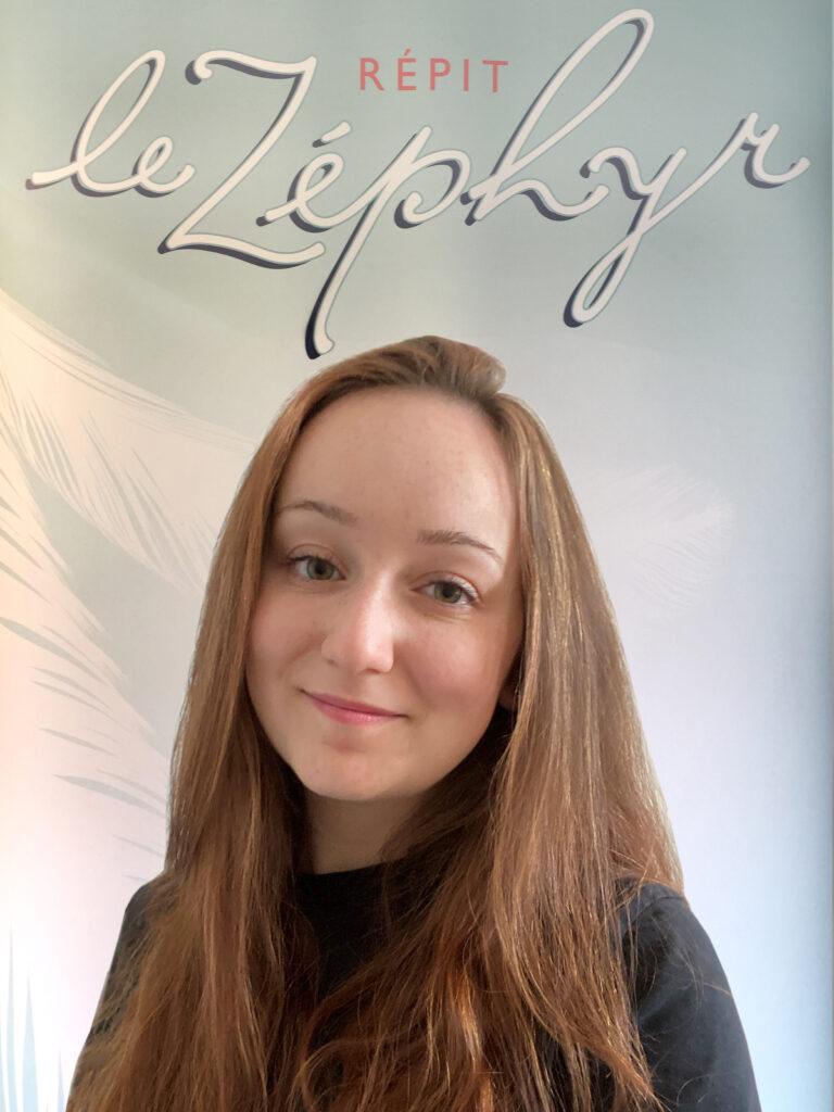 Noémie Lafleur