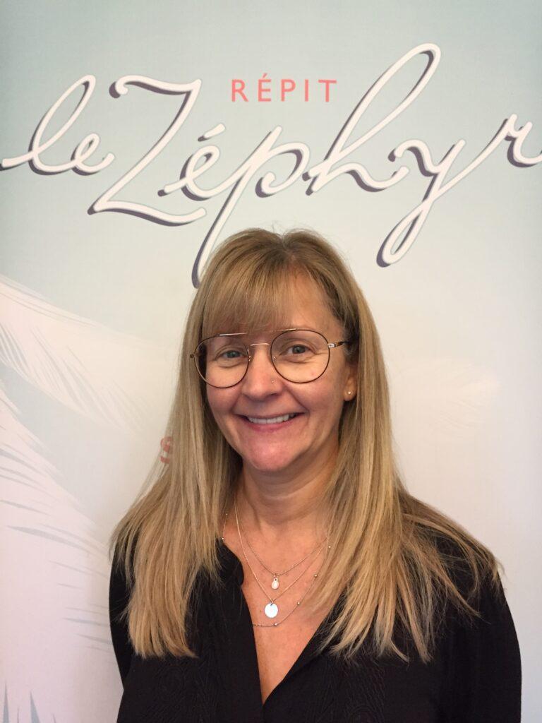Lynda Tremblay